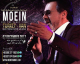 Moein live Concert in Turkey