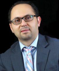 دکتر امیر رضا معتبر