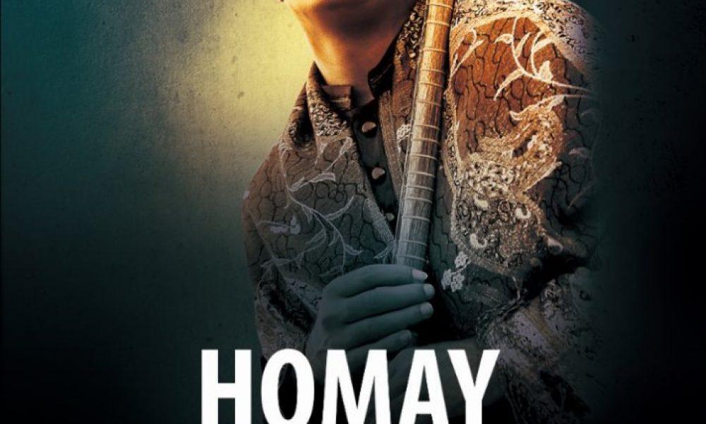 Homay Concert