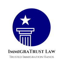 ImmigraTrust Law | Najmeh Mahmoudjafari, J.D.
